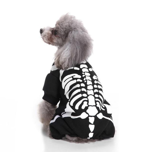 Amazing Halloween Dog Outfits - Ohmyglad