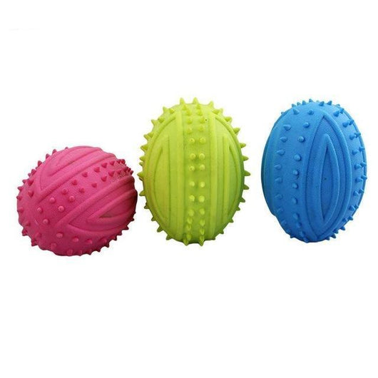 Chew Resistant Dog Toy - Ohmyglad