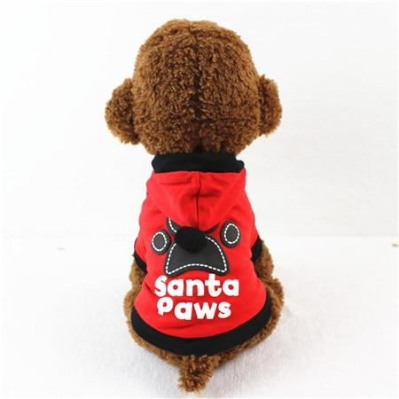 Christmas Dog Sweater - Ohmyglad