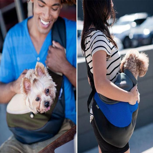 Dog Carrier Sling Bag - Ohmyglad