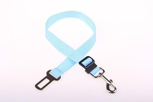 Dog Seat Belt Lead - Ohmyglad