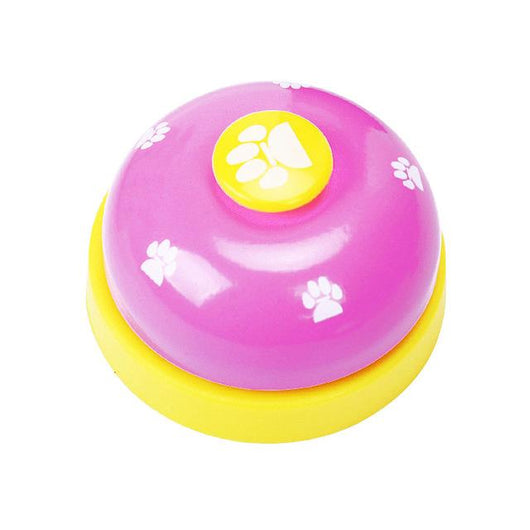 Dog Training Toy Bell - Ohmyglad