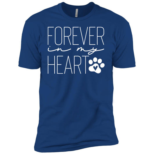 Forever In My Heart Unisex T-Shirt - Ohmyglad