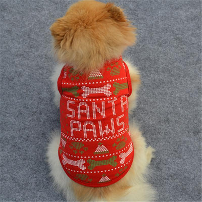 Funny Christmas Dog Shirts - Ohmyglad