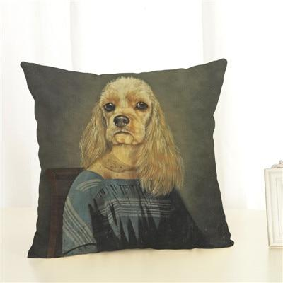 Funny Decorative Cushion Covers - Ohmyglad