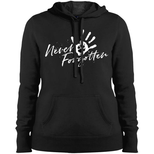 Never Forgotten... Hoodie For Women - Ohmyglad