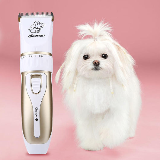 Professional Dog Hair Clipper - Ohmyglad