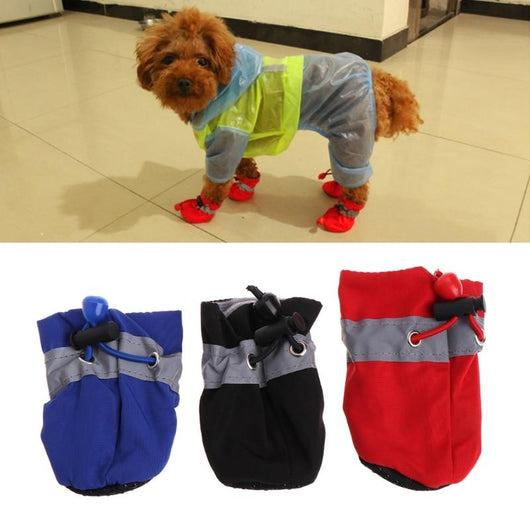 Winter Shoes For Dogs - Ohmyglad