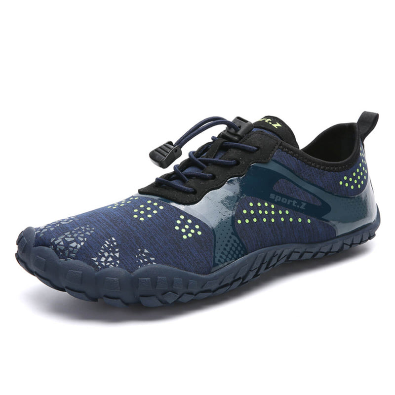 Water Shoes for Men and Women Barefoot Quick-Dry Aqua Sock Outdoor Athletic Sport Shoes