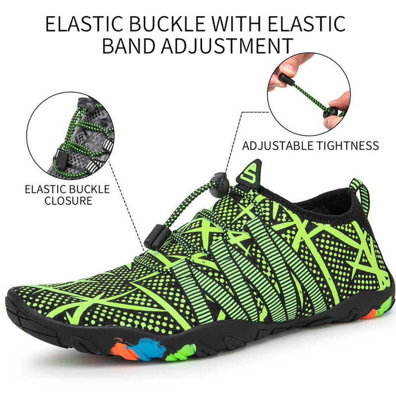Water Shoes Mens Womens Beach Swim Shoes