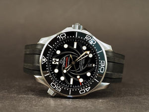 Omega Seamaster Diver 300m Bond Limited Edition, 11/2019