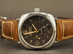 Panerai Radiomir PAM391 10 Days GMT Special Edition