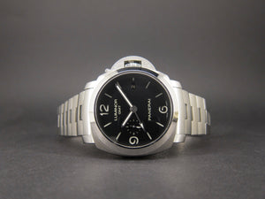 Panerai 329 Luminor GMT 3 Days Automatic