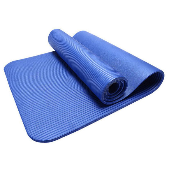 Thick Yoga mats, Multiple colors, indoor or outdoor, Mat - Meditation Essentials