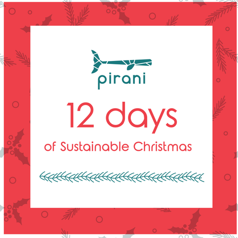 12 Days of Sustainable Christmas