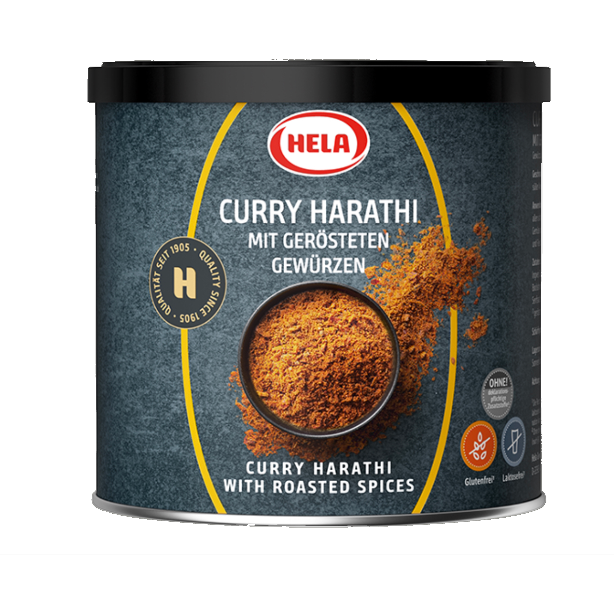 Curry Harathi 300g