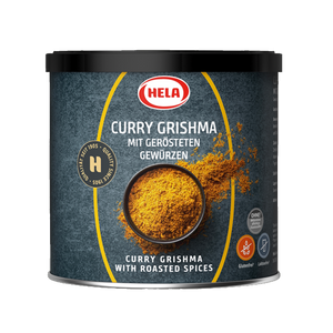 Curry Grishma 300g