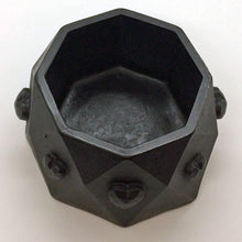Load image into Gallery viewer, Heart gem blessing bowl
