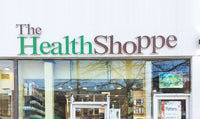 the HealthShoppe- serving health, vitamins, nutrition and minerals to the neighborhood and now online
