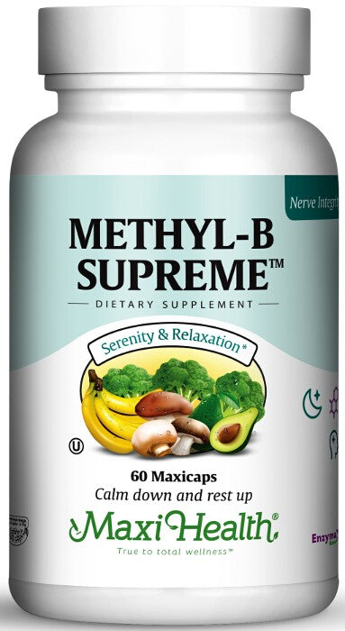 Methyl B Supreme™