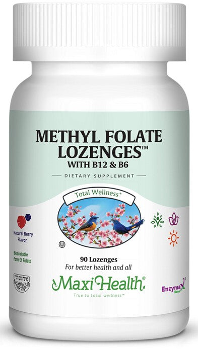 Methyl Folate Lozenges™