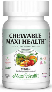 Chewable Maxi Health®