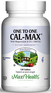 One to One Cal Max™