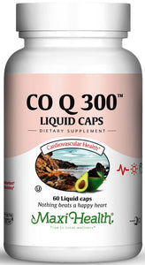 CO Q 300™ Liquid Caps