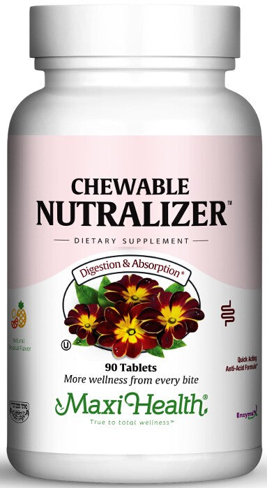 Chewable Nutralizer™