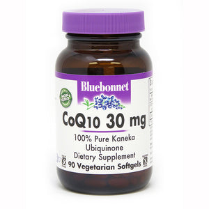 COQ10 30 mg 90 VEGETARIAN SOFTGELS
