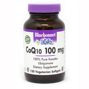 COQ10 100 mg 120 VEGETARIAN SOFTGELS
