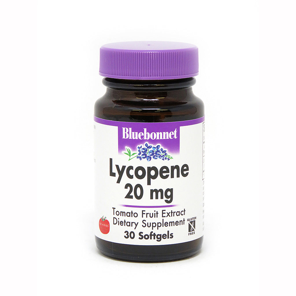 LYCOPENE 20 mg 30 SOFTGELS