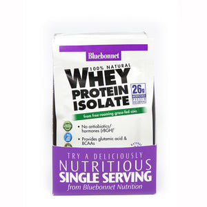 WHEY PROTEIN ISOLATE POWDER MIXED BERRY FLAVOR 8 Pk