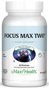 Focus Max Two™