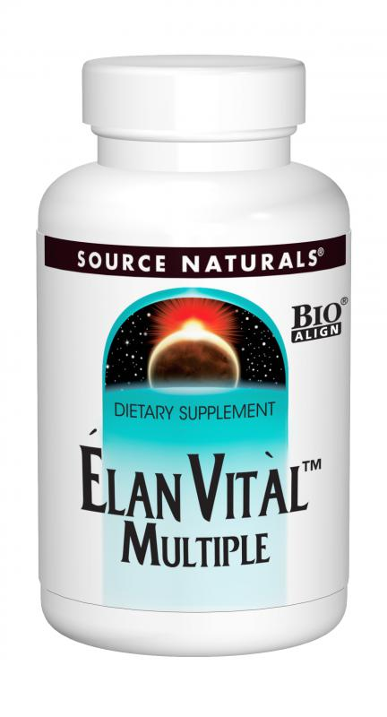 Elan Vital™ Multiple