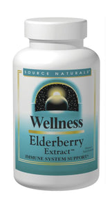Wellness Elderberry Extract™