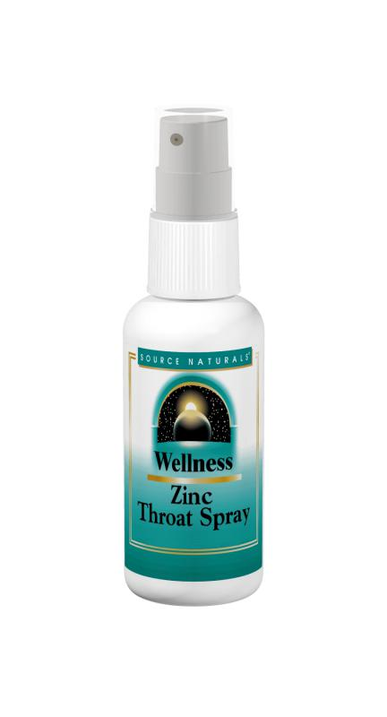 Wellness Colloidal Silver™ Nasal Spray 10 PPM 1+1 Bonus Bottle
