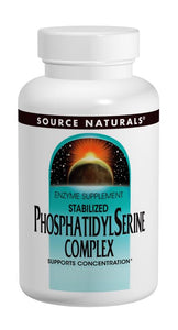 Phosphatidyl Serine Matrix™ 500 mg