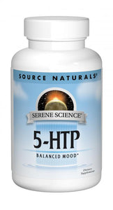 Serene Science® L-Tryptophan 500 mg