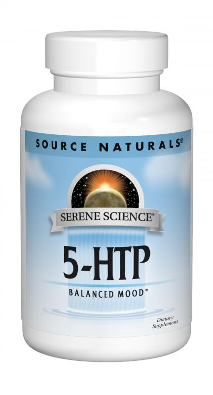 Serene Science® Theanine Serene® with Relora® 30+30 Bonus Bottle