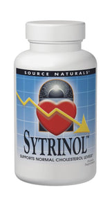 Sytrinol™ 150 mg 30 Tablet Counter Display