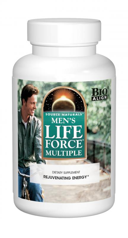 Men's Life Force® Multiple