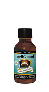 WellGuard™ 565 Pellets Counter Display