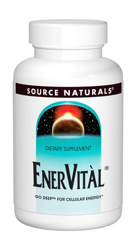 EnerVital® 30+30 Bonus Bottle