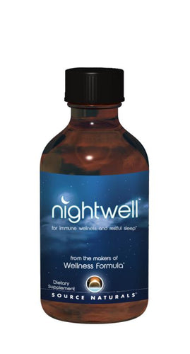 #NIGHTWELL 2 OZ+2 OZ