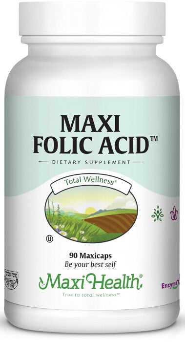 Maxi Folic Acid™