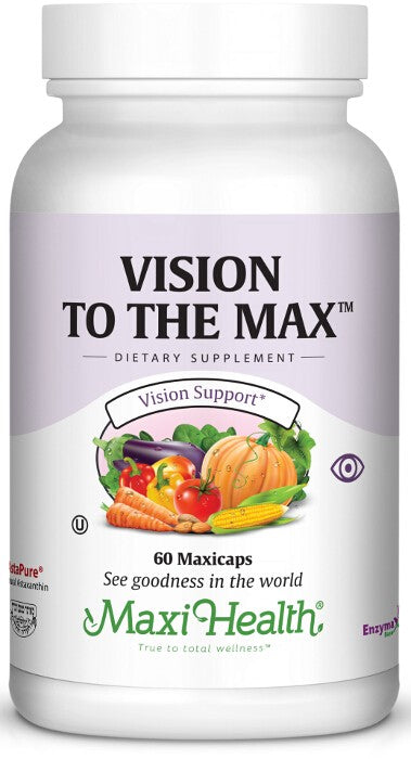 Vision to the Max™