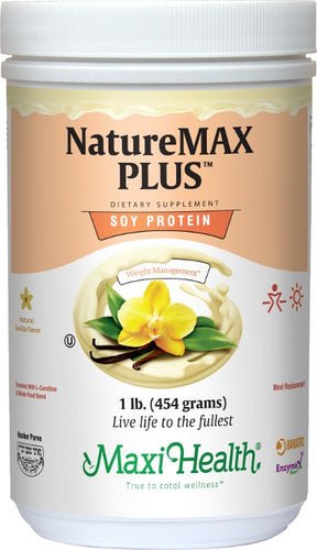Naturemax Plus™ - Strawberry