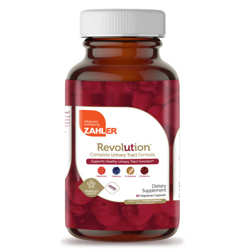 Zahlers Revolution Complete Urinary Tract Formula  - 6.4 OZ