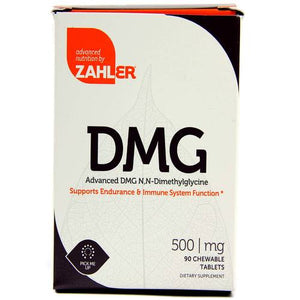 Zahlers Diabetter Advanced Glucose Support - 180 Capsules